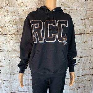 RCC Tigers Hoodie